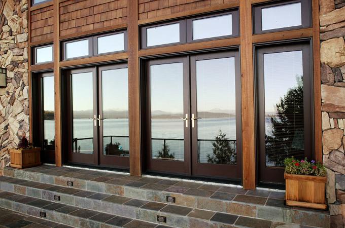 Loewen Patio Doors ... & Altenative Window Supply   Patio Door Products   Loewen Patio Doors