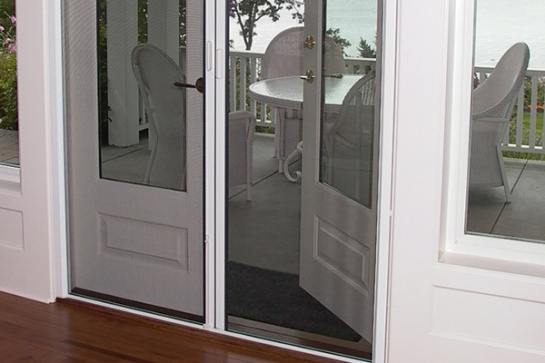 Genius Retractable Screen Of Altenative Window Supply Other Products Genius