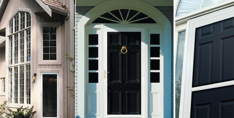 Gerkin Storm Doors ... & Altenative Window Supply | Other Products | Gerkin Storm Doors